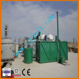 Raffineria/strumentazione nere della macchina usate Zsa-2 delle piante di riciclaggio dell'olio del camion dell'automobile del motore