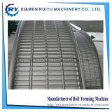 Feuille de toit hydraulique automatique plieuse de sertissage