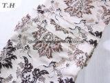Cubiertas de lujo del sofá del telar jacquar con las máquinas de Europen