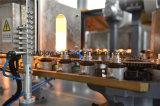 Las botellas de PET máquinas de moldeo por soplado para 4cavidad