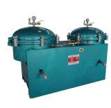 Filtro de Óleo de Pressão de Ar Guangxin vendidos com preço de fábrica (YGLQ600*2) -W1