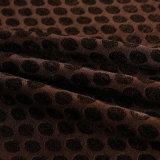 2018 Nouveau modèle personnalisé pour 100 % polyester Tissu canapé
