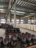 1.5ton het lage Hijstoestel van de Ketting van de Vrije hoogte Elektrische - de Fabriek van Shanghai