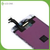 Écran tactile LCD de rechange pour la couleur noire de l'iPhone 6