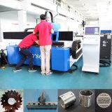 Cnc-Metallgefäß-/-platten-Faser-Laser-Ausschnitt-Gerät
