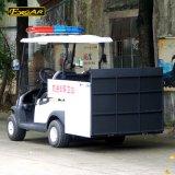 販売のためのGabageの新しい環境の電気トラック