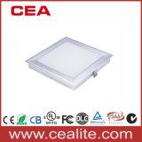 luz de painel do diodo emissor de luz 45W de 300X1200mm