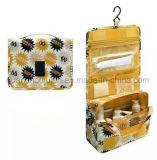 Путевые стены из полиэфирного волокна для изготовителей оборудования для хранения макияж косметический мешок