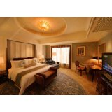 Meubilair het van uitstekende kwaliteit van de Slaapkamer van de Luxe Koninklijk voor verkoopt