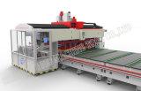 La Junta compuesta del centro de la máquina CNC, Router CNC para RV