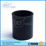 Azul PTFE + tubo del tubo del Teflon del producto semielaborado PTFE de la fibra de vidrio