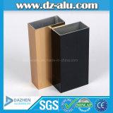 タイは建築材料のWindowsのドアのためのアルミニウムプロフィールをカスタマイズした