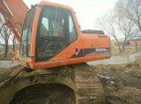 La qualité a employé le prix d'excavatrice de Doosan, excavatrice utilisée de Doosan Dh300LC-7