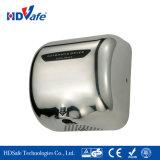Necesitan las fábricas de China caliente eléctrico de alta velocidad el aire frío del secador de mano de la hoja