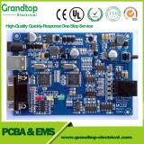 Conjunto do PCB de OEM completo serviço PCBA com entrega mais rápida