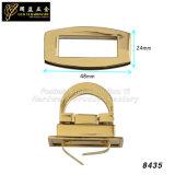 Qualitäts-Form-Metallverschluß des Gepäcks (8435)