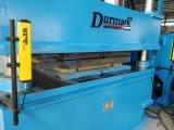 매우 Dhp-2500t 시리즈 정밀도 강철판 문 피부 누르는 기계