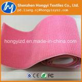 Bucle Non-Brushed reutilizables de nylon de cinta Velcro