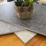 Rustikale Fliese Porzellan des modernen Entwurfs für Fußboden (BLU603)