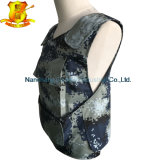 Aramidの物質的な軽量の柔らかい防護着Nij 0101.06水平なIiia GB09A2