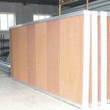 Matériel de refroidissement de ferme de garniture de Chambre de porc