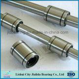 Eje del cojinete linear profesional del fabricante 50m m Lm50uu para los kits del CNC