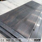 Matériaux de construction de la pierre artificielle de l'acrylique Surface solide pour la vente