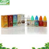 0-24mg 30ml sabor do tabaco Hangsen Sumo e comércio por grosso