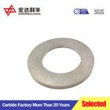 De Verzegelende Ringen van het Carbide van het wolfram met de Deklaag van de Kleur