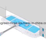 Lavettes de poussière personnalisées d'industrie de fils de coton de promotion