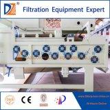 Serien-Riemen-Filterpresse-Maschine DZ-Dny mit Trommel-Verdickung-System