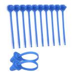 Jy115 직업적인 제조 고품질 플라스틱 물개