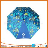 Hot Sale coloré Parapluie de golf de promotion de haute qualité