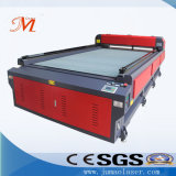 Cama de gravação e gravura a laser para a maior parte da indústria não metálica (JM-1630T)