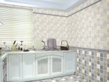[فلوور تيل] خزفيّة وجدار قرميد لأنّ غرفة حمّام ومطبخ ([600300مّ])