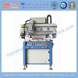 PVC 인쇄를 위한 기계 셔츠를 인쇄하는 반 자동 오프셋 스크린