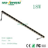 LED線形Wallwasherの照明LED線形ライト(YYST-XQDKS9-18W)
