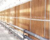 Le Refroidissement évaporatif Pad Pad Celdek Wall Kit de refroidissement