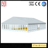 Tente en aluminium de membrane d'armature de bâti d'exposition