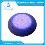 indicatore luminoso subacqueo LED della piscina fissata al muro riempito resina di 3200lm