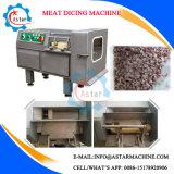 동결되고 신선한 고기 Dicer 기계