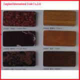Hoja compuesta de aluminio del panel de la fábrica de China/de aluminio del revestimiento/calidad compuesta de aluminio de Platewith buena