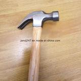 Batir la calidad precio barato mango de madera Martillo de orejas Guangzhou