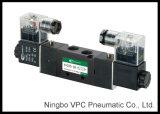 4V220-08 DC24V Richtungs-Ventil Airtac pneumatisch