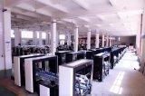 Échantillon de Carton Ondulé automatique Making Machine (GK-1100GS)