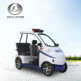 Het elektrische MiniVoertuig van Elecric van de Kar van het Golf van de Kar van de Passagier Mini