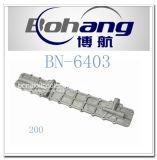 Bonaiエンジンの予備品の幼虫200オイルクーラーカバーBn.6403