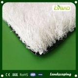 Универсальный белый Deroration искусственных травяных