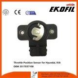 Peças de automóvel/auto sensor para Hyundai, OEM 3517037100 de KIA