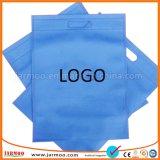 saco relativo à promoção barato da trouxa do Drawstring 210d